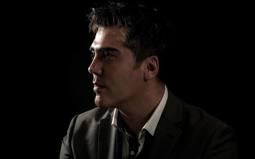 Giancarlo Monsalve
