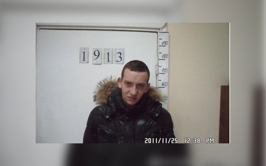 Kauno policija prašo pagalbos