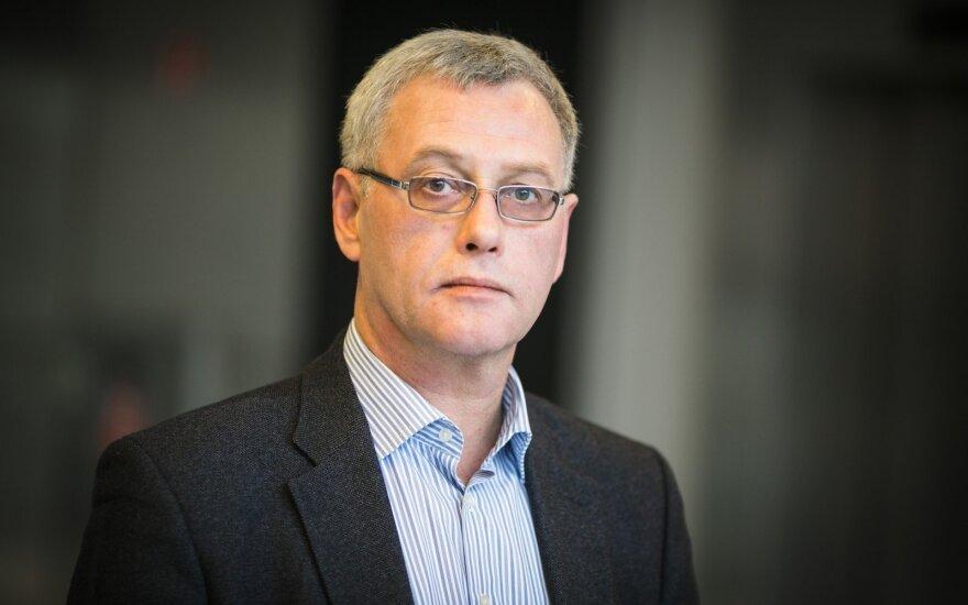 Raimundas Lopata. Apie Lietuvos politiką: etika ar BK? Račkauskas ar Skvernelis?