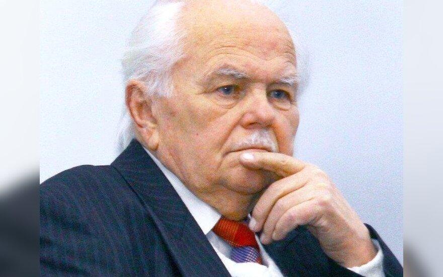 Vytautas Merkys, LMA nuotr.