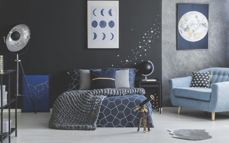Tamsus miegamasis