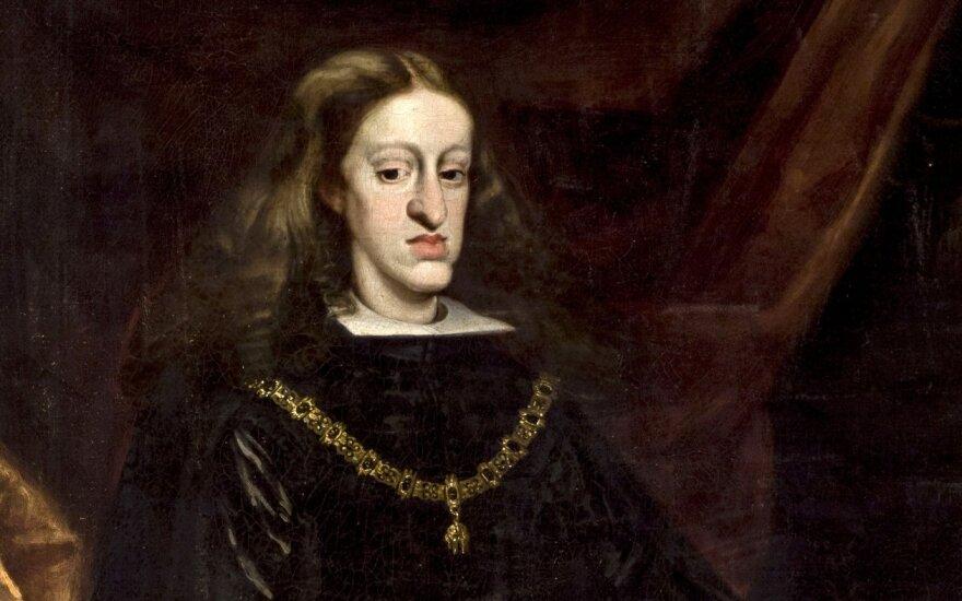 Karolis II
