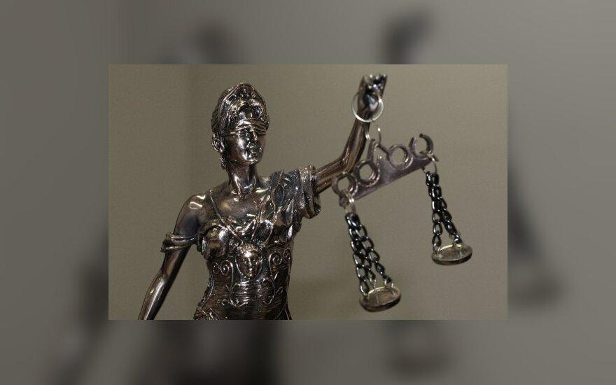 Teisėjams prieš dešimtmetį nukarpytų algų grąžinimui - 10 mln. Lt