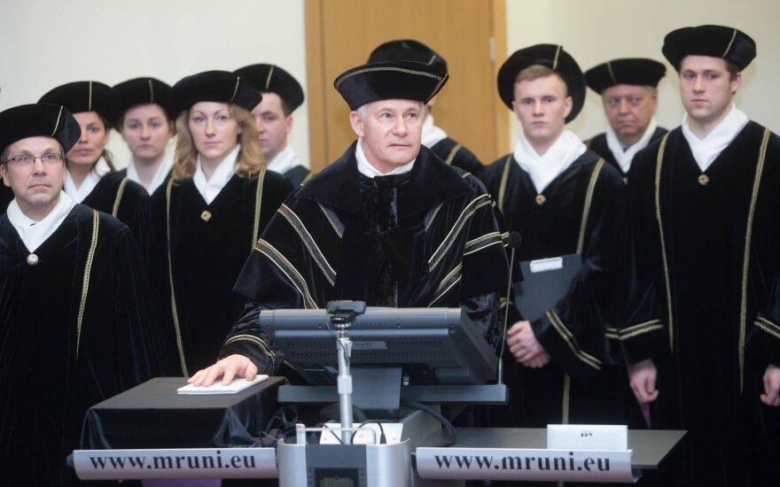 Į ministrus teikiamas Monkevičius: švietimo srityje turi būti mažiau deklaracijų