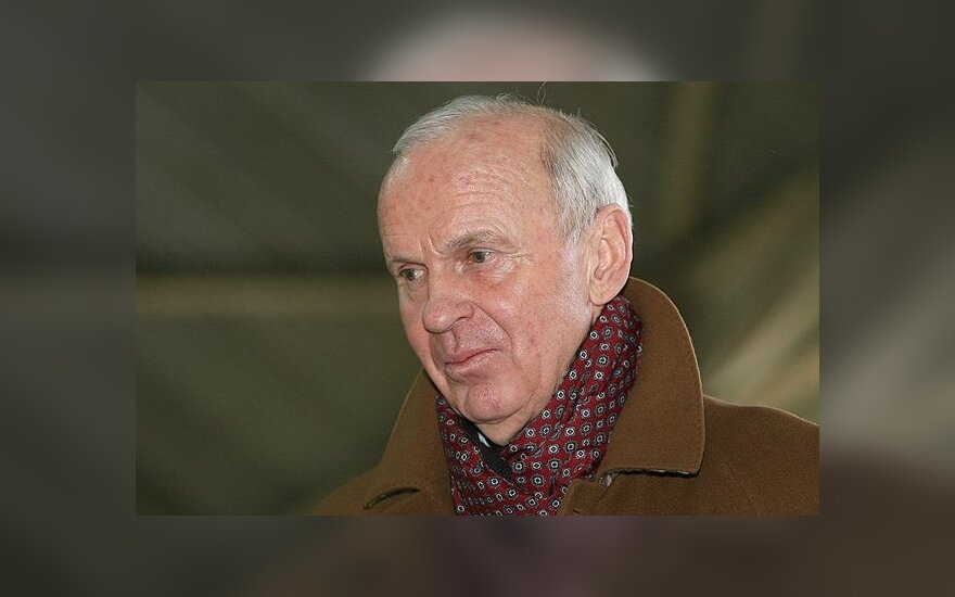 Benjaminas Zelkevičius