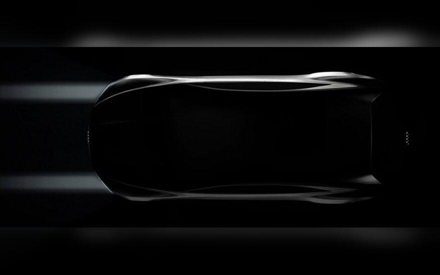 Nauja Audi vizija
