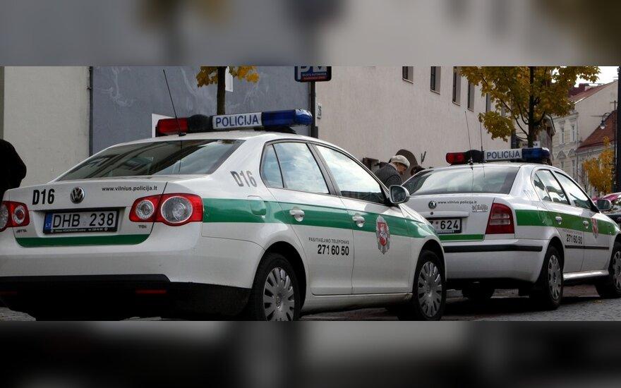 S.Brundza: eismo saugumą pagerintų gausesnės patrulių pajėgos