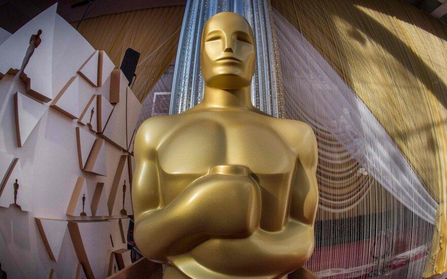 """""""Oskarų"""" teikimo ceremonija"""