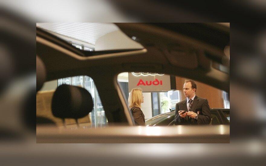 Dilema: geriau pirkti naują ar seną automobilį?