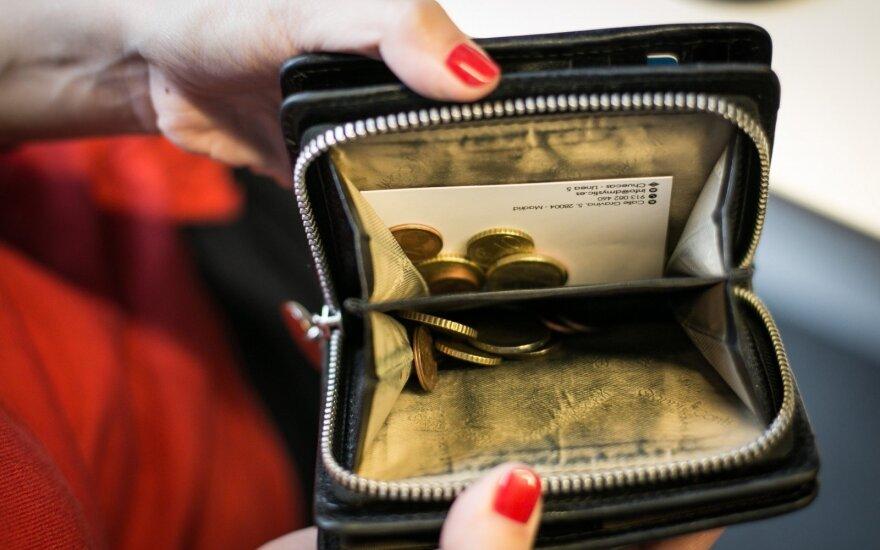 Darbdavių elgesys skaudina – visąlaik ieško būdų, kaip mažiau mokėti