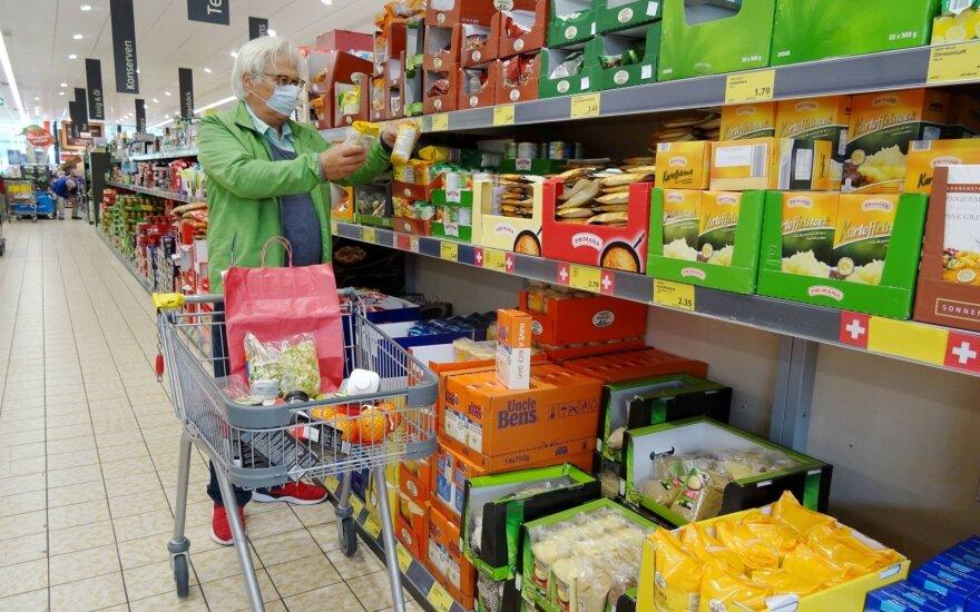 Seimas: kainos nebus reguliuojamos