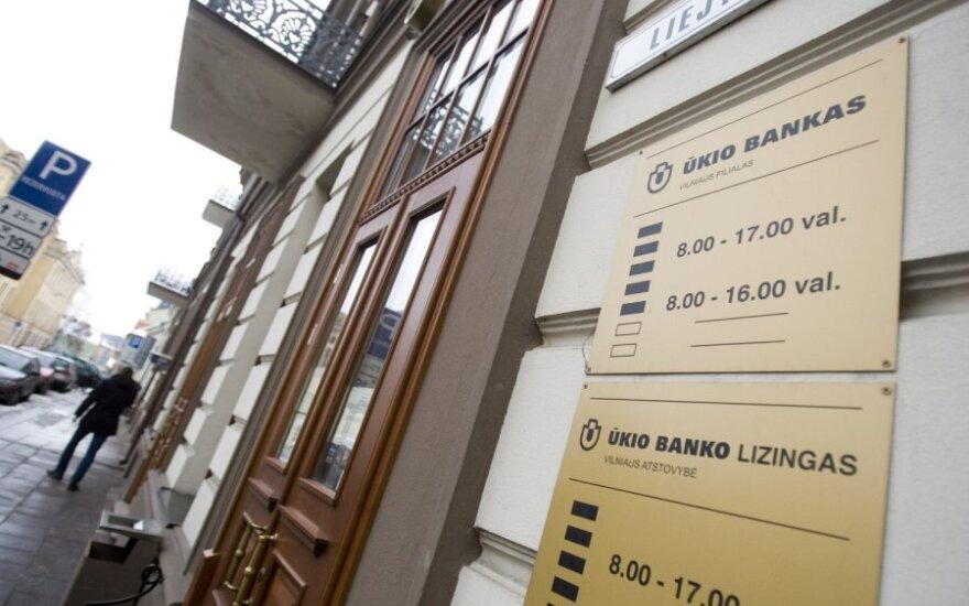 Investuotojų asociacija kviečia burtis nukentėjusius nuo Ūkio banko