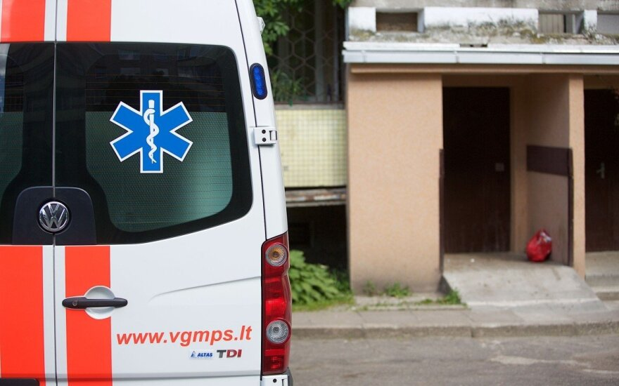 Buvo sutrikęs trumpojo greitosios medicinos pagalbos numerio veikimas