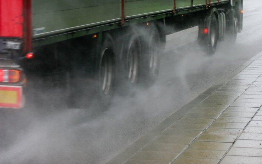 Kaip Lietuvos logistikos įmonės išgyveno šiemet ir kas jų laukia kitąmet?