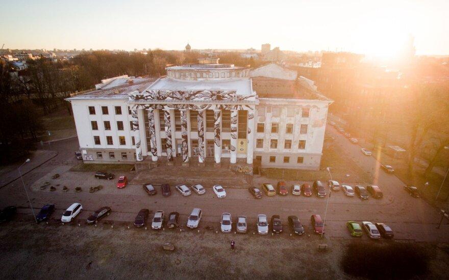 Teismas: sostinės savivaldybė už Profsąjungų rūmus turi sumokėti dar 1,8 mln. eurų