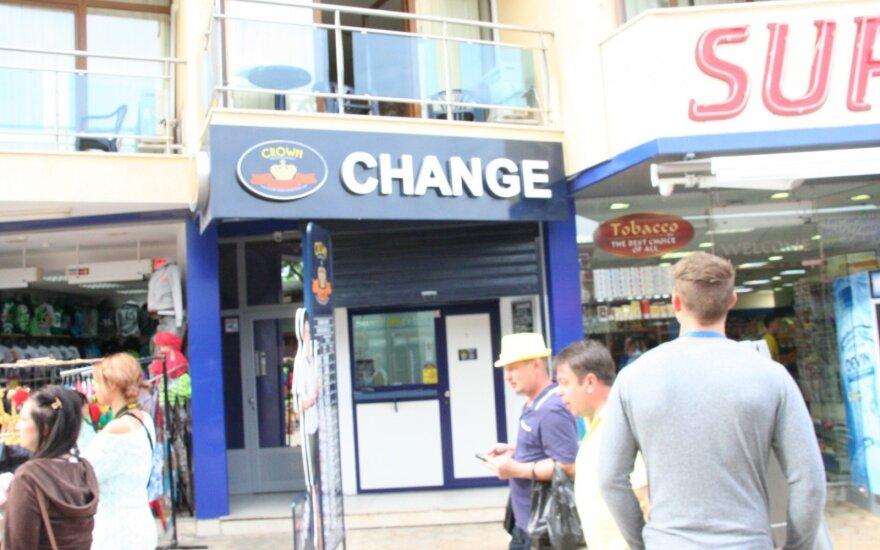 Bulgarijos vyriausybė nusprendė padidinti minimalų darbo užmokestį iki 280 eurų