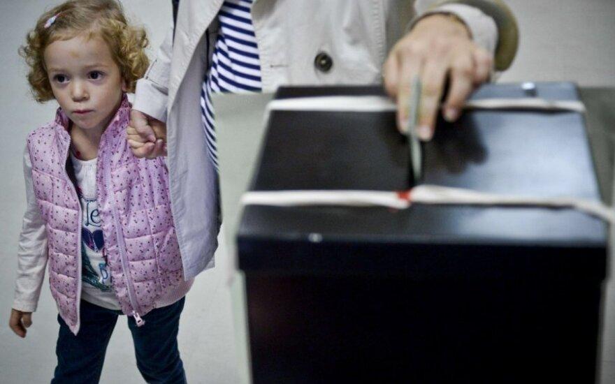 Vietos valdžios rinkimai Portugalijoje