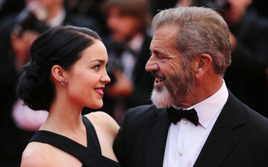 Rosalind Ross ir Melas Gibsonas