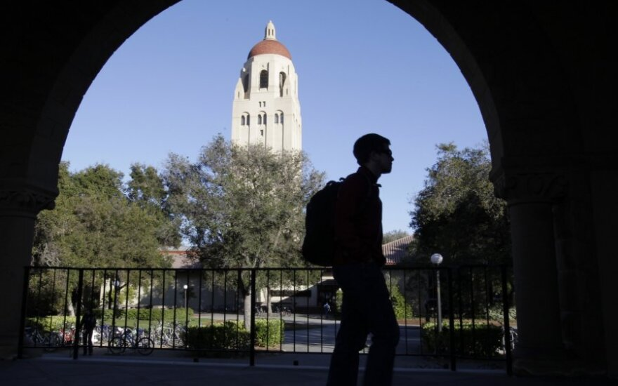 Stanfordo universitetas