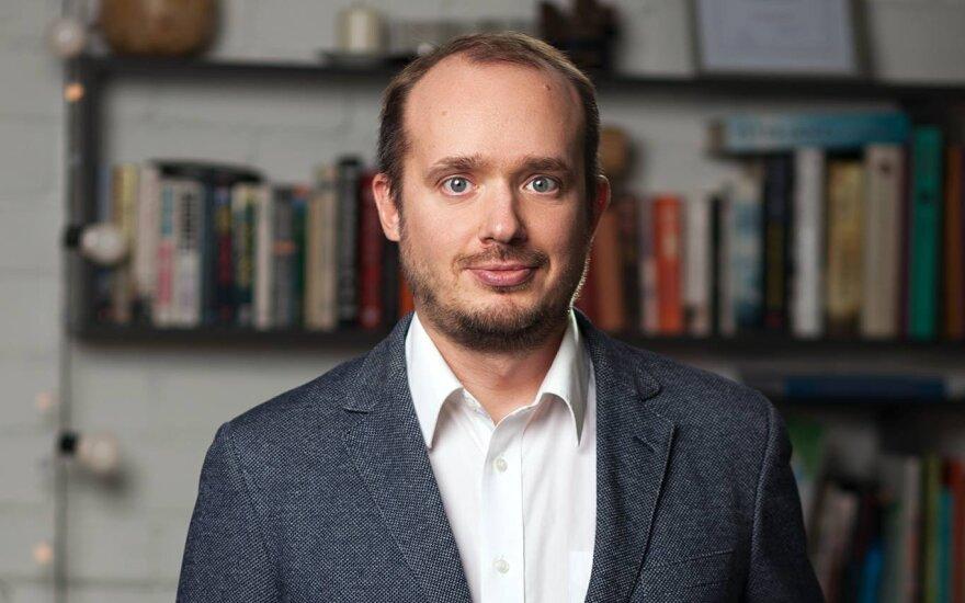 Liutauras Gudzinskas