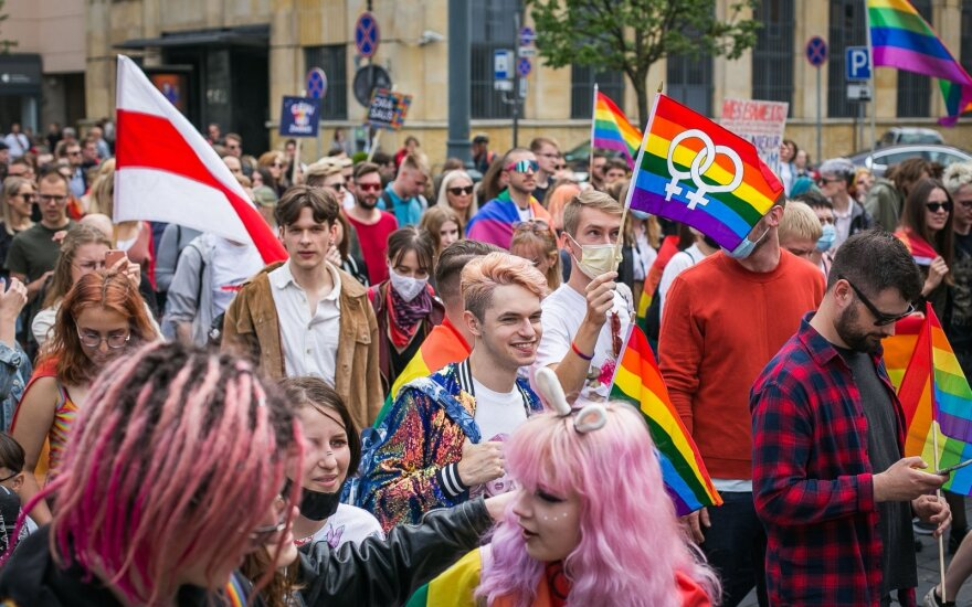 Kaunas local authority denies permit for LGBT Pride parade in city center