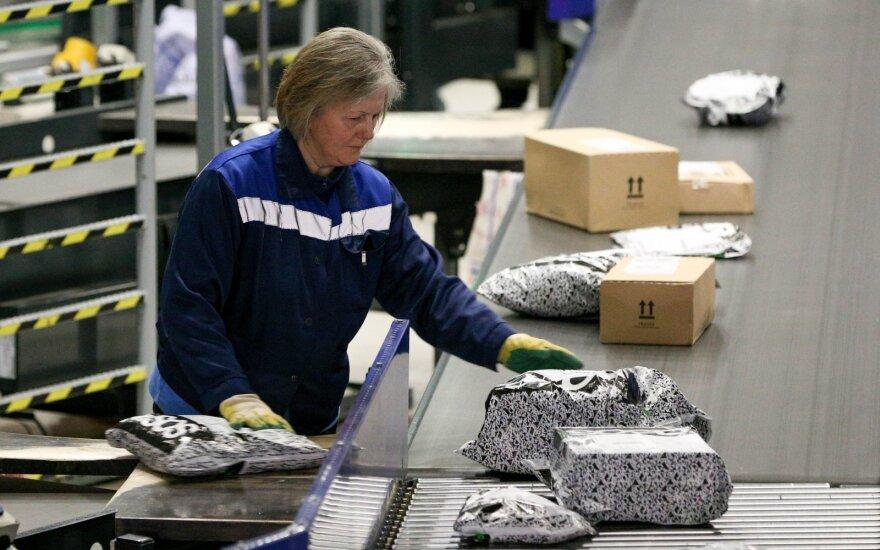 Koronavirusui įsisiautėjus, Rusijos eksportas į Kiniją nusmuko trečdaliu