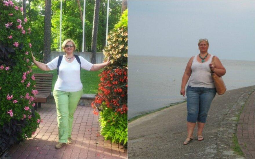 Moters įspūdžiai iš badavimo klinikos Latvijoje: 12 dienų – praktiškai be maisto