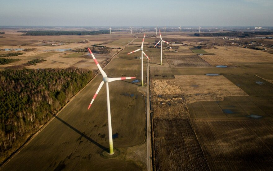 Despite successes wind farms continue to look for government support