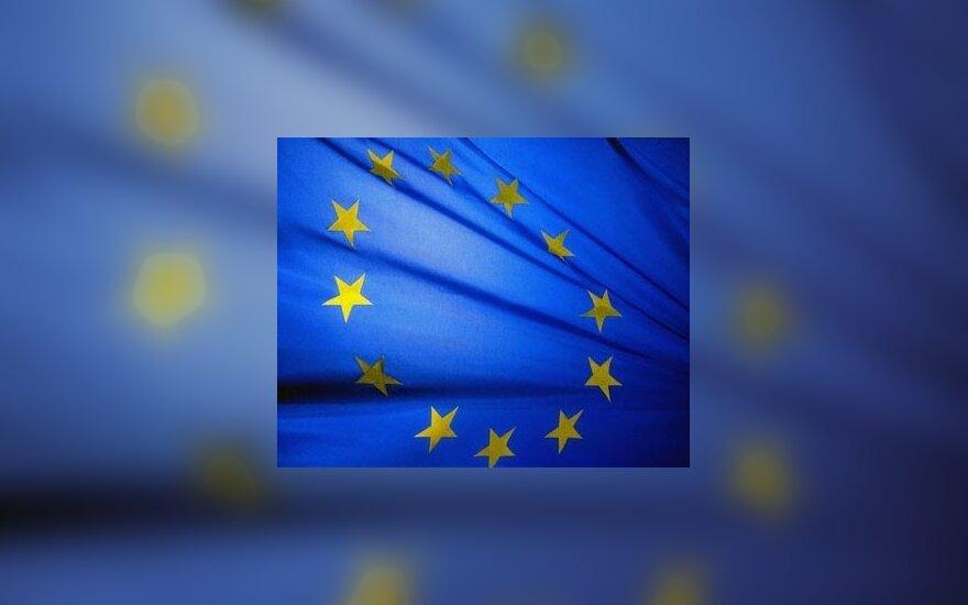Europos Sąjunga kol kas nesirengia gerinti ryšių su Izraeliu