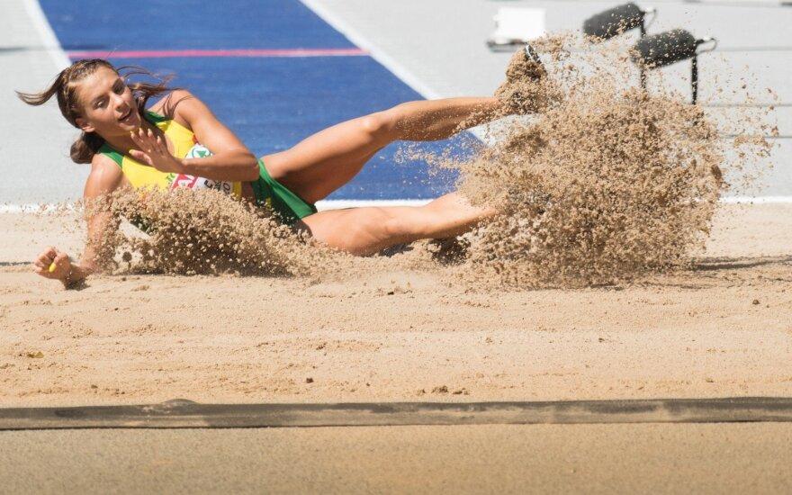 Europos lengvosios atletikos čempionatas: trečioji diena