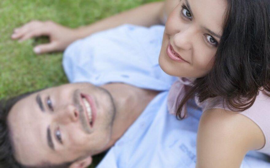 Merginos istorija: internete sutikau savo tikrąją meilę