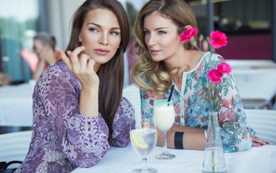 Kaip reaguoti į mylimojo draugę: 7 patarimai
