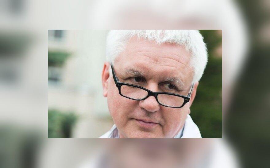 Arūnas Antanas MALIKĖNAS