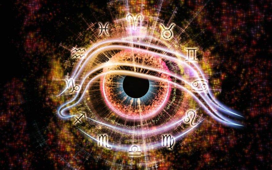 Astrologės Lolitos prognozė birželio 28 d.: veidrodinio atspindžio diena