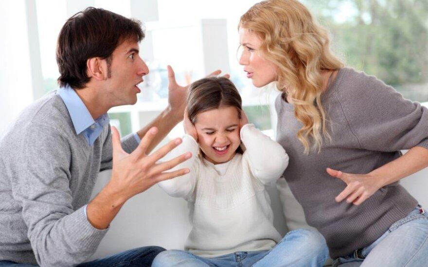 Antra santuoka: kaip pamilti JO vaikus ir kitos bėdos