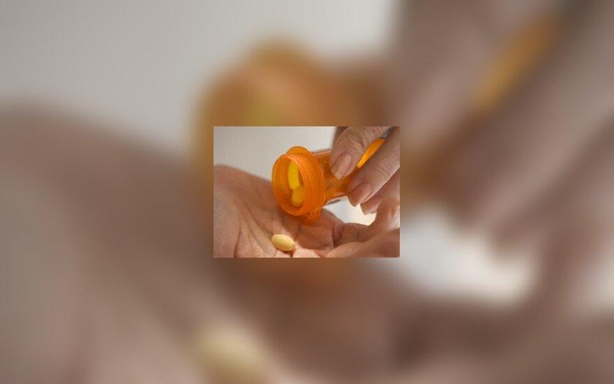 Mokslininkai žengė dar vieną žingsnį vaistų nuo diabeto link