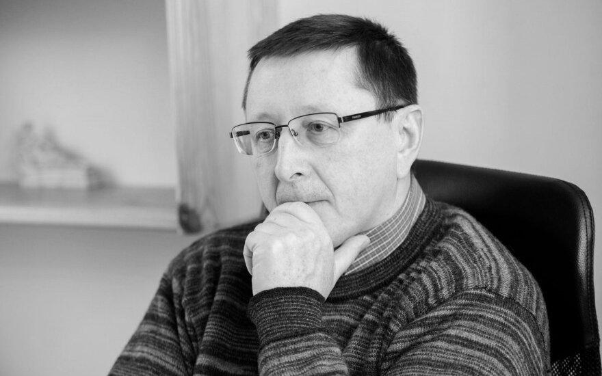 Vuytautas Šerėnas