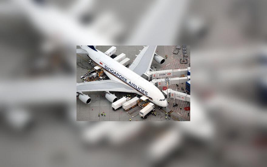 """Airbus"" A380"