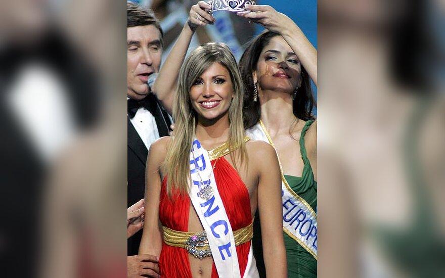 """Mis Europa 2006""  Alexandra Rosenfeld"