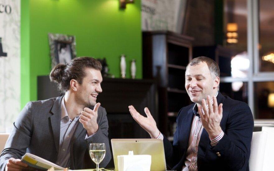 5 dalykai, kurių nereikėtų sakyti klientui
