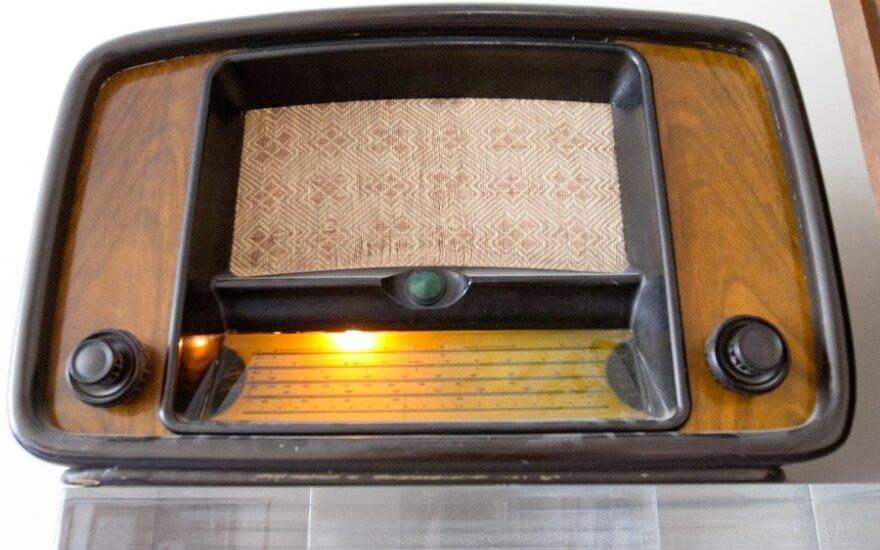 Už raginimus susimokėti radijo taško mokestį gavo 15,5 tūkst. Lt baudą