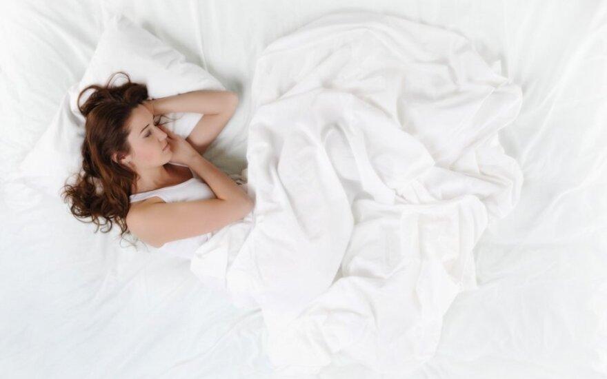 Vaikų nesusilaukianti Diana: vyro beveik nebūna namie, kaip aš praktikuosiu lytinius santykius kas antrą dieną?