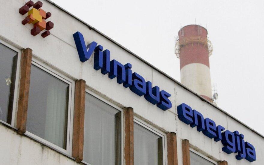 """""""Vilniaus energijai"""" – kaltinimai dėl neskaidraus skaitiklių įrengimo konkurso"""