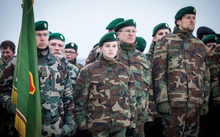Šaukimą gavęs Danijos lietuvis: man gėda dėl emigrantų pasisakymų