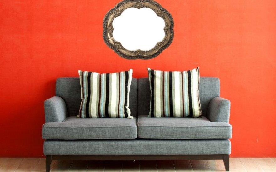 Kokia yra tikroji gero ir prasto baldo kaina?