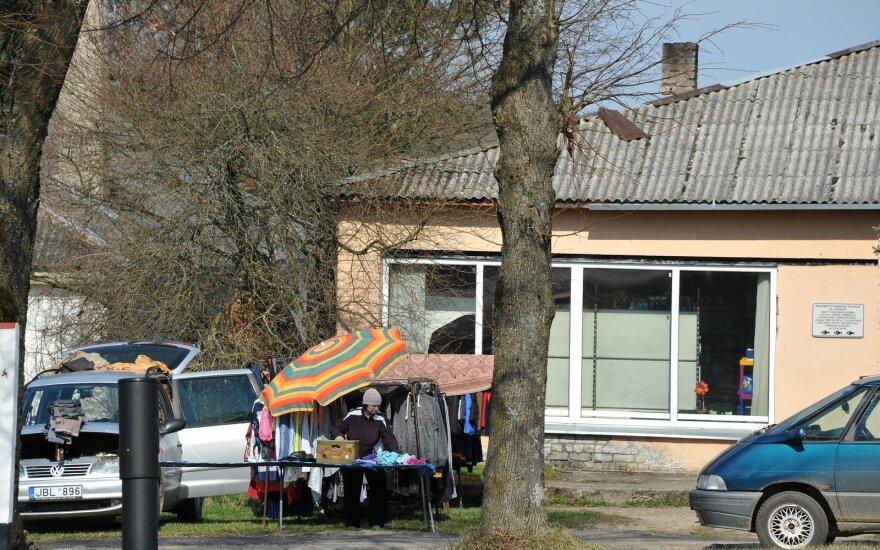 Tarp dviejų Lietuvų veriasi praraja: išvažiavus iš Vilniaus – lyg kitoje valstybėje