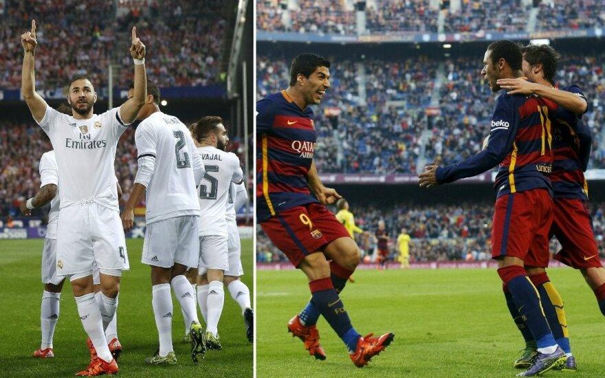 """""""Real"""" -""""Barcelona"""""""