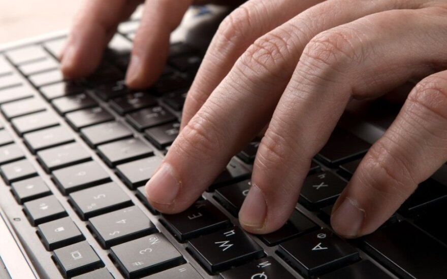 Lithuanians' trust in e-government services growing
