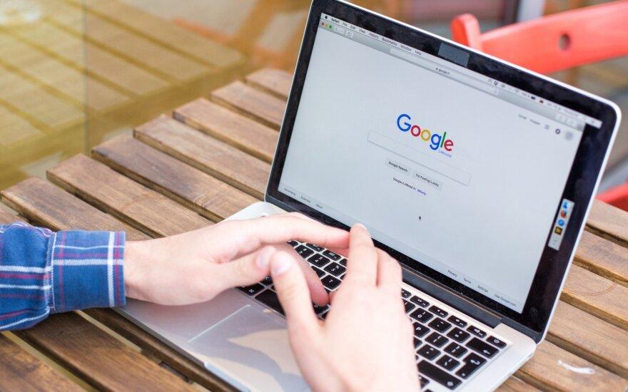 Technologijų milžinai bandys koordinuoti kovą su dezinformacija