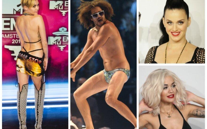 MTV Europos muzikos apdovanojimai